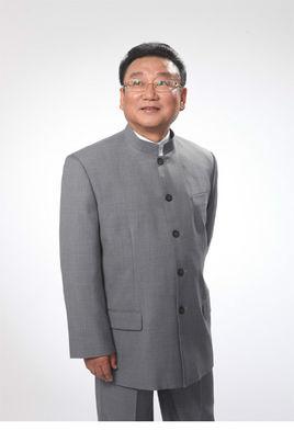 中国男高音歌唱家蒋大为