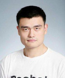 姚明 - 中国篮协主席
