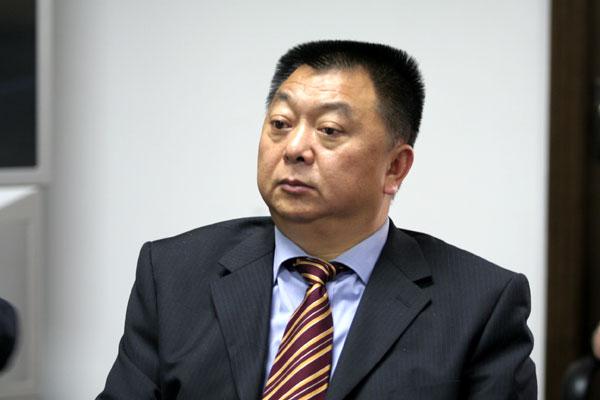 重庆民生燃气有限公司董事长薛方全